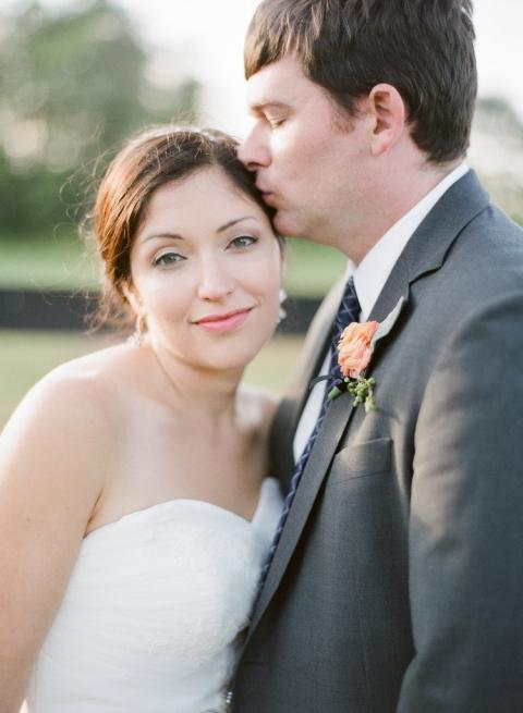 Northern Virginia Film Wedding Photographer